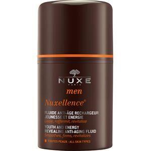 Nuxe Soin pour hommes Nuxe Men Fluide Anti-Âge Rechargeur Jeunesse et Energie Nuxellence 50 ml