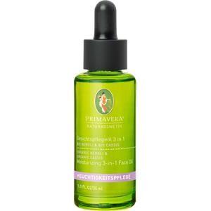 Primavera Cosmétique naturelle Soin hydratant néroli cassis Huile pour soin du visage néroli cassis 30 ml