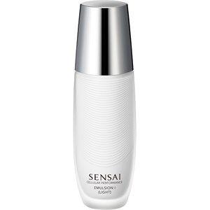 SENSAI Soin de la peau Cellular Performance - Basis Linie Emulsion I (Light) 100 ml