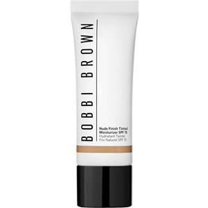Bobbi Brown Soin de la peau Hydratation Nude Finish Tinted Moisturizer SPF 15 N° 05 Extra Light 50 ml
