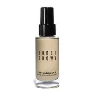 Bobbi Brown Makeup Foundation Skin Foundation SPF 15 N°4.25 Natural Tan 1 Stk.