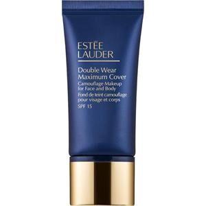 Estée Lauder Makeup Maquillage pour le visage Double Wear Maximum Cover Camouflage N°2C5 Creamy Tan 30 ml