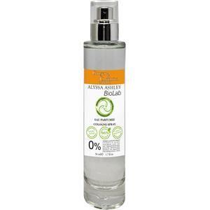 Alyssa Ashley BioLab Gingembre & Curcuma Eau Parfumée Cologne Spray 50 ml
