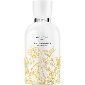Goutal Parfums pour femmes Eau d'Hadrien Eau Sans Alcool Eau de Cologne Spray 100 ml