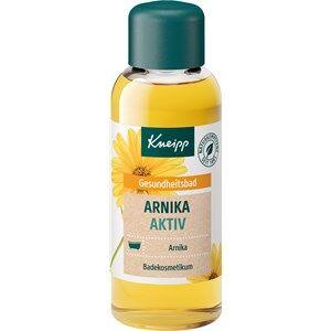 Kneipp Complément de bain Huiles de bain Bain Santé Articulations et muscles 100 ml