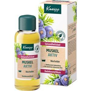 Kneipp Complément de bain Huiles de bain Bain Santé Muscles actifs 100 ml