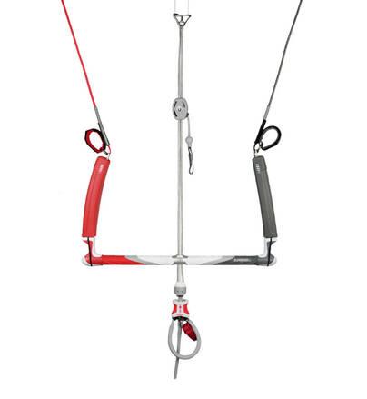 Slingshot Barre Kitesurf Slingshot Compstick Sentinel 2019