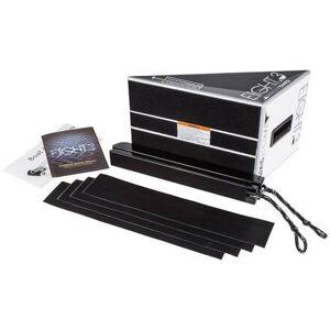 Ronix Original Concave Velcro Wakesurf Shaper - Publicité