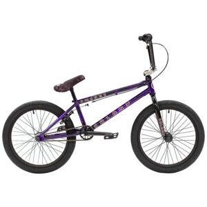 """Colony Velo BMX Freestyle Colony Emerge 20"""" 2021 (Purple Storm) - Publicité"""