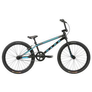 """Haro Vélo BMX Race Haro Racelite Expert 20"""" 2020 (Noir) - Publicité"""