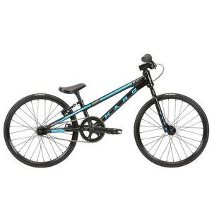 """Haro Vélo BMX Race Haro Racelite Micro Mini 18"""" 2020 (Noir) - Publicité"""