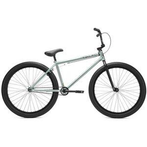 """Kink Cruiser Bike Kink Drifter 26"""" 2021 (Gloss Mirror Green) - Publicité"""