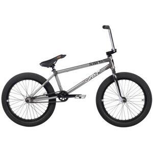 """Subrosa Velo BMX Freestyle Subrosa Novus Jones 20"""" 2021 (Matte Raw) - Publicité"""