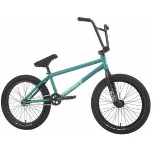 "Sunday Bikes Velo BMX Freestyle Sunday Soundwave Special 20"" 2021 (Left hand drive) - Publicité"