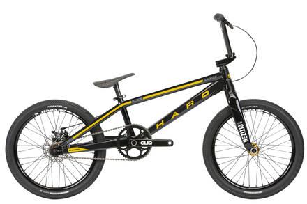 Haro Vélo BMX Race Haro Blackout 2020 (Noir)