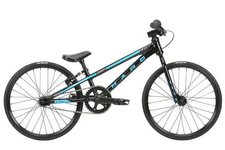 "Haro Vélo BMX Race Haro Racelite Micro Mini 18"" 2020 (Noir)"