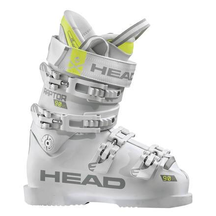 Head Chaussure De Ski Femme Head Raptor 90 RS (19/20)