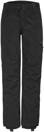 Didriksons Pantalon De Ski Didriksons Alta Femme (Noir/Blanc)
