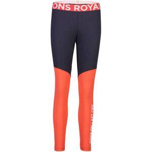 Mons Royale Christy Pantalon (9 Iron/Poppy) - Publicité