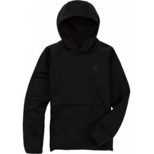 Burton Crown Weatherproof Junior Sweat à capuches (True Black Heather) - Publicité