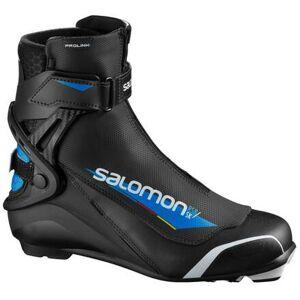Salomon RS8 Prolink 20/21 Chaussures Ski De Fond (Noir) - Publicité