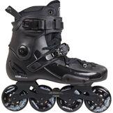 Seba Roller Freeskate Patin Noir Seba FR1 80