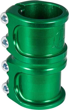 Apex Collier De Serrage Trottinette Apex Lite SCS (Vert)