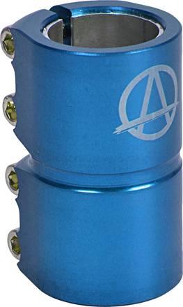 Apex Collier De Serrage Trottinette Apex V3 SCS (Bleu)
