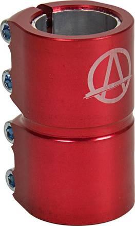 Apex Collier De Serrage Trottinette Apex V3 SCS (Rouge)
