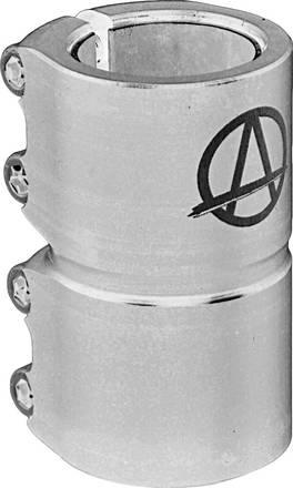 Apex Collier De Serrage Trottinette Apex V3 SCS (Argent)