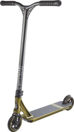 Blunt Envy Trottinette Freestyle Blunt Envy Prodigy S8 (Gold)