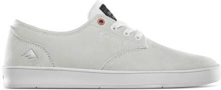 Emerica Chaussures Skate Emerica The Romero (Blanc)