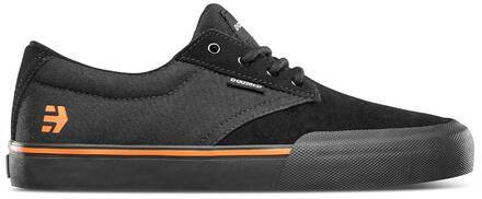 Etnies Jameson Vulc X Doomed Shoes (Noir)