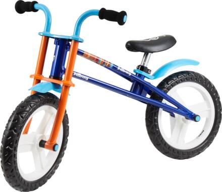 JD Bug TC03 Toddler Balance Bike (Bleu)