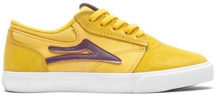 Lakai Kids Skate Shoes Lakai Griffin (Or)