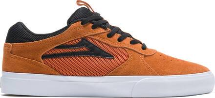 Lakai Skate Shoes Lakai Proto Vulc Tony Hawk Pro (Burnt Orange Suede)