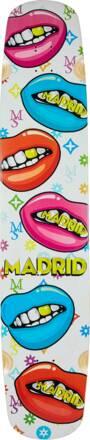 Madrid Planche Longboard Madrid Flash Freestyle (Baller)