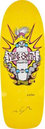 Madrid Deck Cruiser Madrid Retro (Mike Smith)