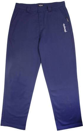 Mokovel Pantalon Mokovel Chino (Bleu)