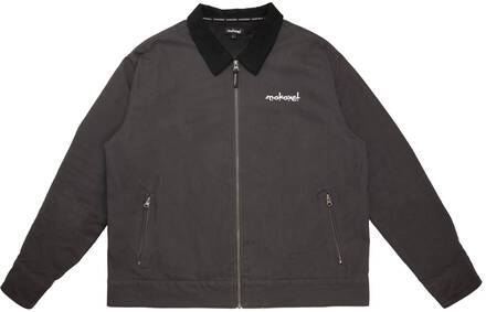 Mokovel Workwear Veste (Gris)