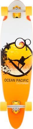Ocean Pacific Longboard Complet Ocean Pacific Grom (Jaune)