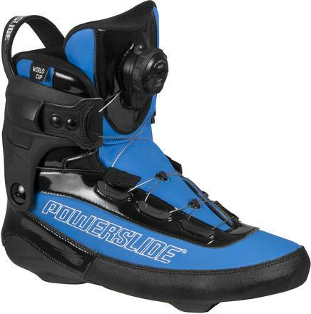 Powerslide World Cup Trinity Speed Patin Botte