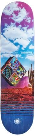 Primitive Planche De Skate Primitive Color Waves (Hamilton Bento)