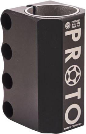 Proto Collier De Serrage Trottinette Proto Baby SCS OS (Noir)
