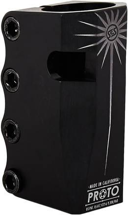 Proto Collier De Serrage Trottinette Proto Sentinel SCS (Noir)