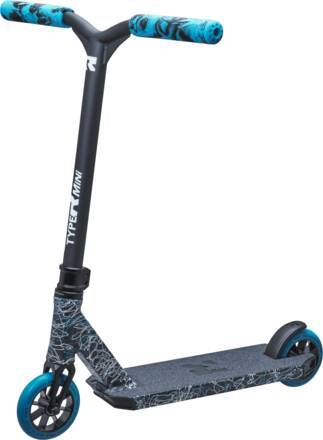 Root Industries Trottinette Freestyle Root Type R Mini (Splatter Blue)