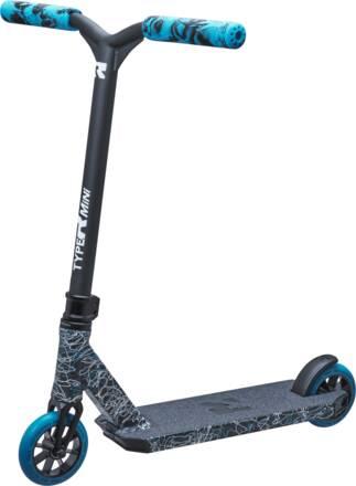 Root Industries Trottinette Freestyle Root Type R Mini (Splatter Blue)