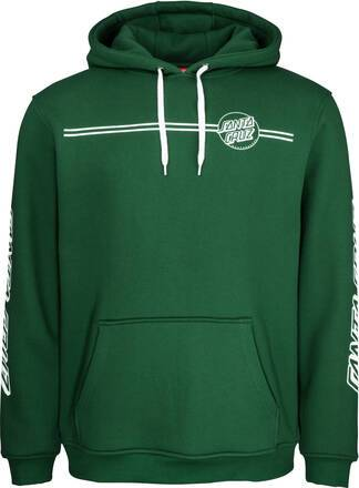 Santa Cruz Dot Sweat à capuche (Opus Dot / Evergreen)