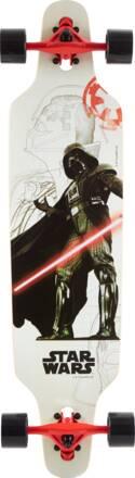Choke Longboard Complet Star Wars The Machine (Noir)