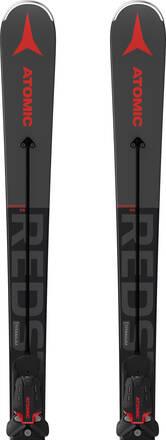Atomic Ski Slalom Atomic Redster S9i + X 12 GW Fixations (20/21)